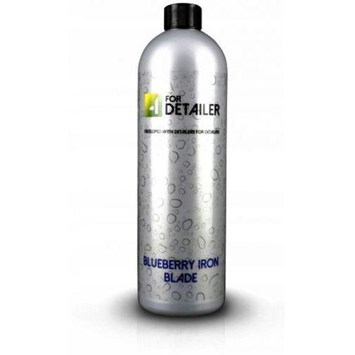 4detailer blueberry iron blade - płynny preparat deironizujący