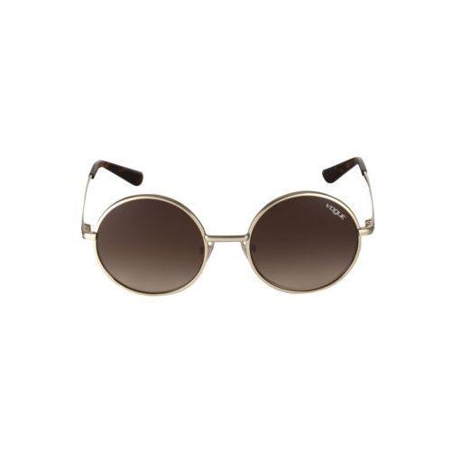 VOGUE Eyewear GIGI HADID Okulary przeciwsłoneczne pale goldcoloured (8053672863291)