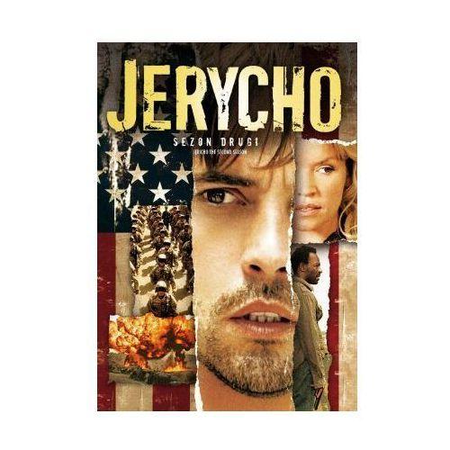 Jerycho - sezon 2 (DVD) - Guy Norman Bee, Sanford Bookstaver