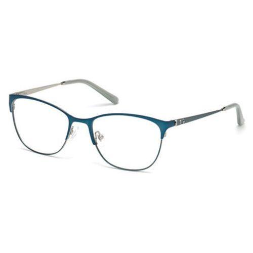 Okulary Korekcyjne Guess GU 2583 088 - produkt z kategorii- Okulary korekcyjne