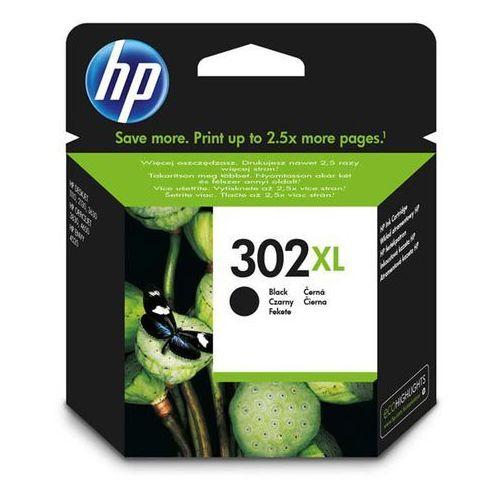 HP tusz Black 302XL, F6U68AE, F6U68AE