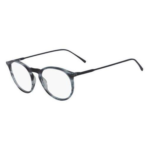 Okulary korekcyjne l2815 424 marki Lacoste
