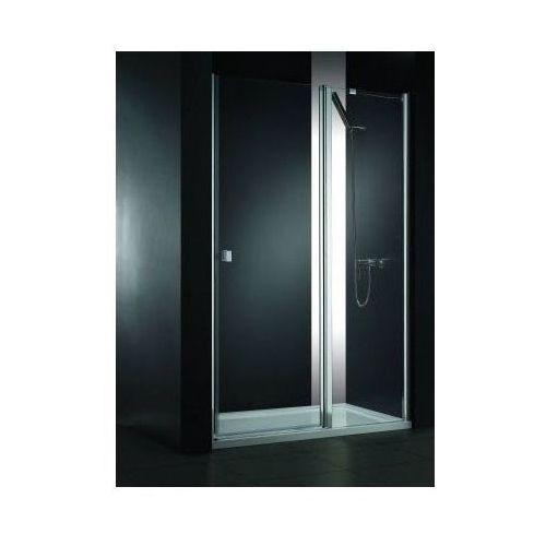 Drzwi prysznicowe uchylne Singo 100 cm prawe plus ✖️AUTORYZOWANY DYSTRYBUTOR✖️