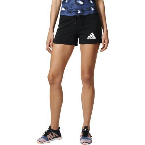 Szorty essentials solid shorts b45780 marki Adidas
