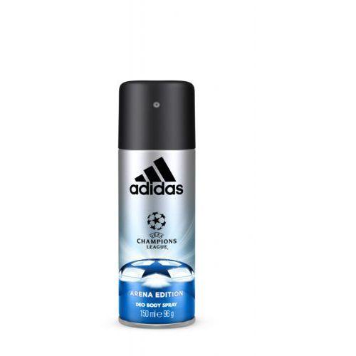 Adidas uefa champions league arena edition dezodorant 150 ml dla mężczyzn
