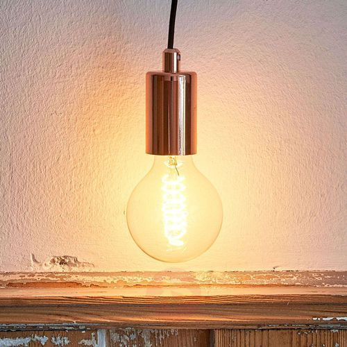 Lampa wisząca sky copper/black 106171 - - rabat w koszyku negocjuj cenę online! / darmowa dostawa od 300 zł / zamów przez telefon 530 482 072 marki Markslojd