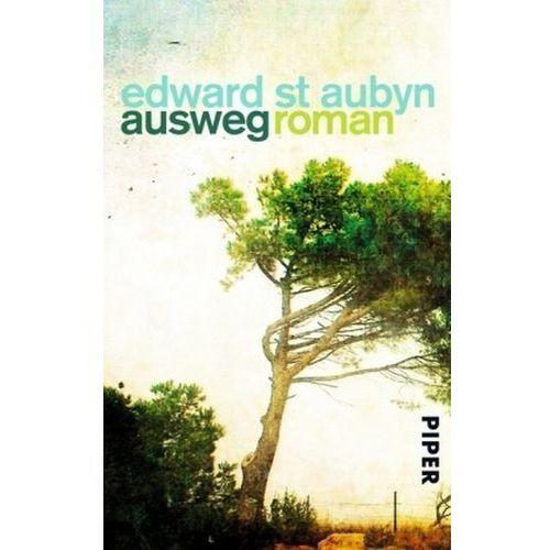 Edward St. Aubyn, Dirk van Gunsteren - Ausweg (9783492301046)