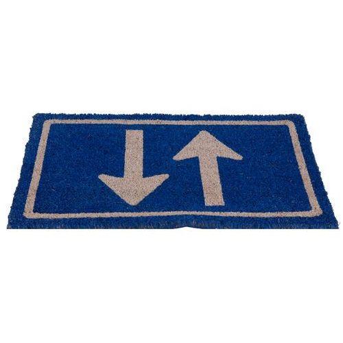 Emako Wycieraczka kokosowa traffic sign, 60x40cm (5902891246800)