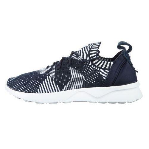 adidas Originals ZX Flux ADV Virtue Primeknit Sneakers Niebieski 38 2/3 (4057284038812)