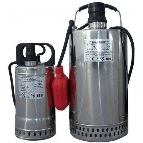 Pompa zatapialna SWQ 1100 z kategorii Pompy ogrodowe