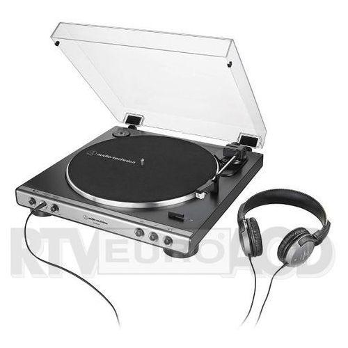 Gramofon audio-technica at-lp60xhp marki Audio technica