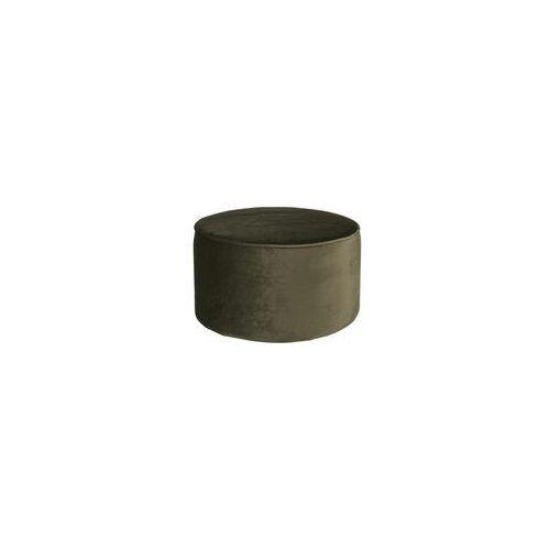 Woood niska pufa sara ciepły zielony - woood 350410-156 (8714713058723)