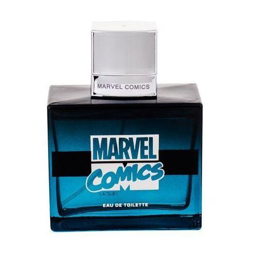 Marvel comics hero