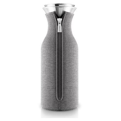 Eva solo Karafka lodówkowa 1l woven dark grey