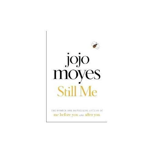 Still Me (480 str.)