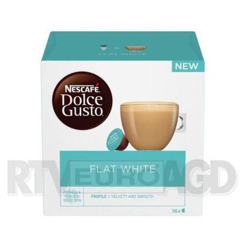flat white marki Nescafe dolce gusto