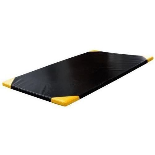 Materac gimnastyczny z antypoślizgiem 200x120x5 cm MC-M005 Marbo Sport (5901720121240)
