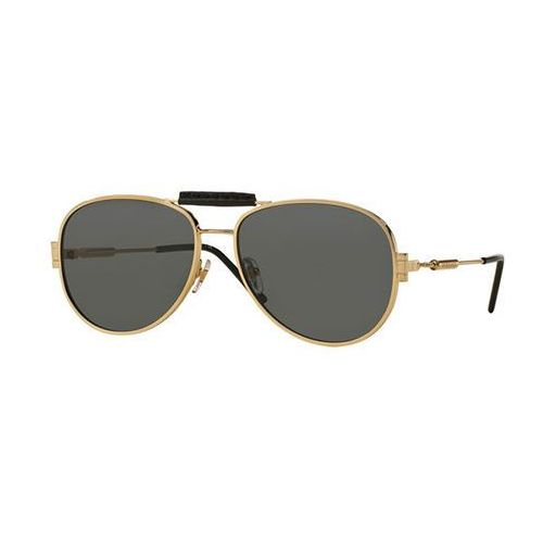 Okulary słoneczne ve2167q 100287 marki Versace