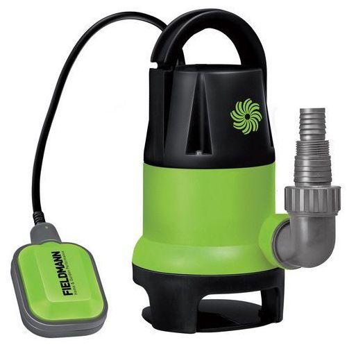 Pompa FIELDMANN FVC 2003-EK + Sprzątnij super niską cenę! (pompa ogrodowa)