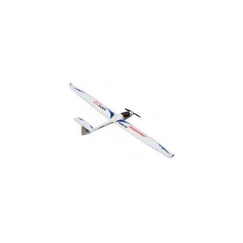 Samolot RC ASW28 FPV RTF (rozpiętość 170cm, regulator 20A, silnik bezszczotkowy, akumulator LiPo)