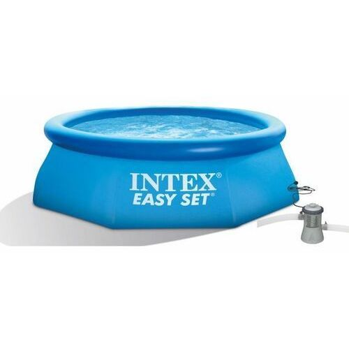 Intex Basen rozporowy 28132 easy set (366 x 76 cm) + otrzymaj dwa wybrane akcesoria gratis! + darmowy transport!