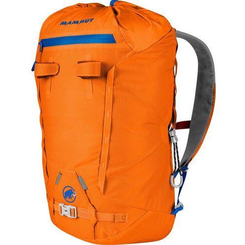 Mammut Trion Nordwand 20 Plecak 20l pomarańczowy 2018 Plecaki Cave (7613357203623)