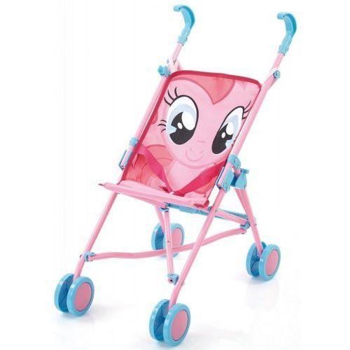 Wózek dla lalek My Little Pony Pinkie Pie z kategorii Wózki dla lalek