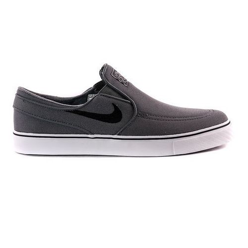 Buty  zoom stefan janoski slip - 831749-001 - low marki Nike
