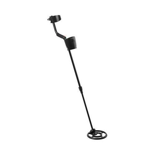 wykrywacz metali - 150 cm - wodoodporny - pinpoint - lcd sbs-md-11 marki Steinberg systems