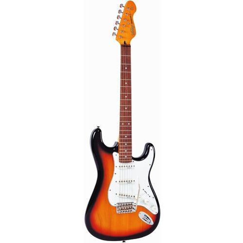 Vintage V6SSB, gitara elektryczna