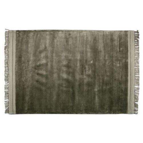 dywan ravel ciepła zieleń 170x240 800192-g marki Be pure