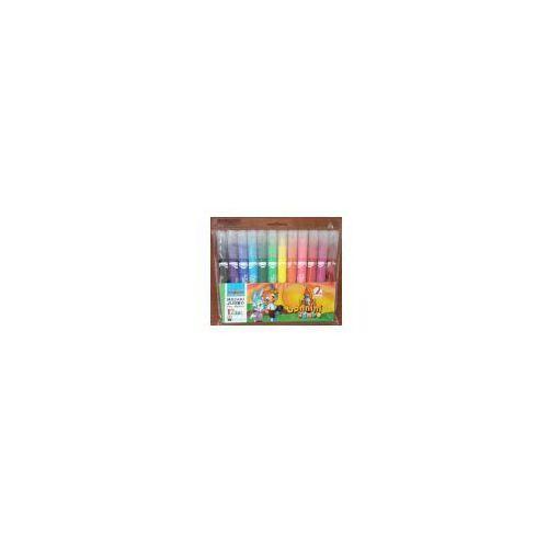 Flamastry Bonnini Jumbo 12 kolorów (5901688171035)