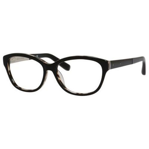 Bobbi brown Okulary korekcyjne the scarlett 0fv4
