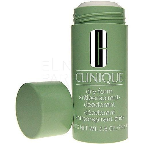 dry form antyperspirant 75 g dla kobiet marki Clinique