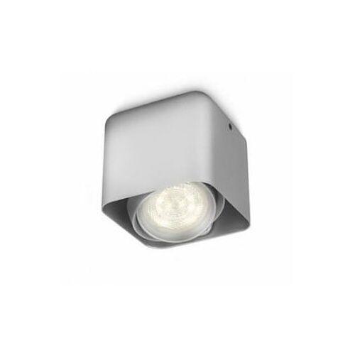 ---wysyłka 48h--- afzelia 53200/48/16 plafon lampa natynkowa aluminium marki Philips