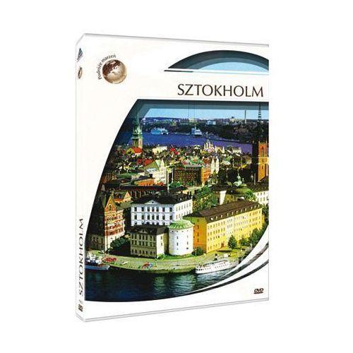 Cass film Dvd pm sztokholm (5905116008597)