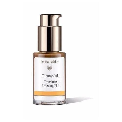 Dr. hauschka facial care fluid tonujący do twarzy 30 ml