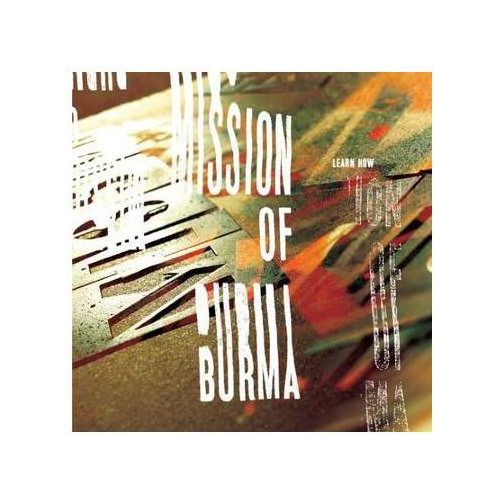 Mission Of Burma - Learn Now - The Essential Mission Of Burma z kategorii Rock