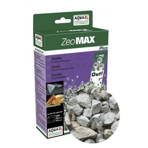 Aquael ZeoMax Plus wkład zeolityczny do filtrów 1l z kategorii Pozostałe akcesoria akwarystyczne