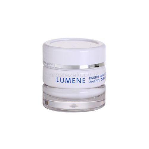 Lumene Bring Now Visible Repair krem pod oczy i korektor + do każdego zamówienia upominek.