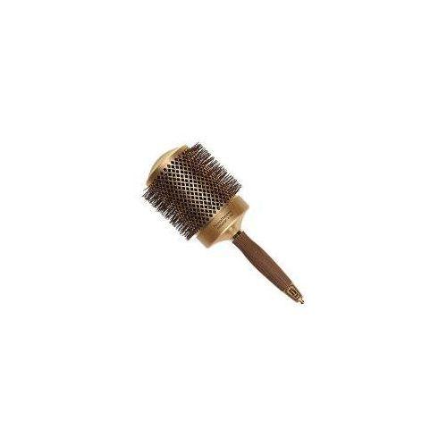Olivia garden nano thermic nt 82, termiczna szczotka ceramiczna, 82mm (5414343010797)