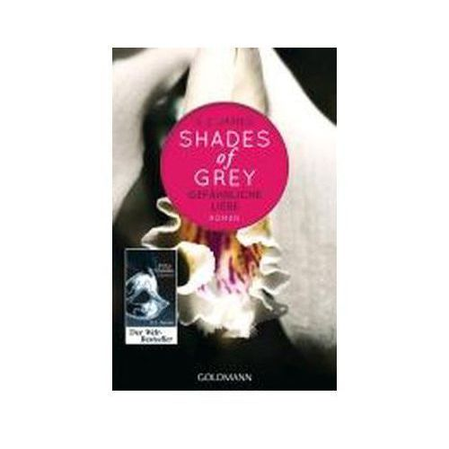 Fifty Shades of Grey - Gefährliche Liebe (opr. miękka)