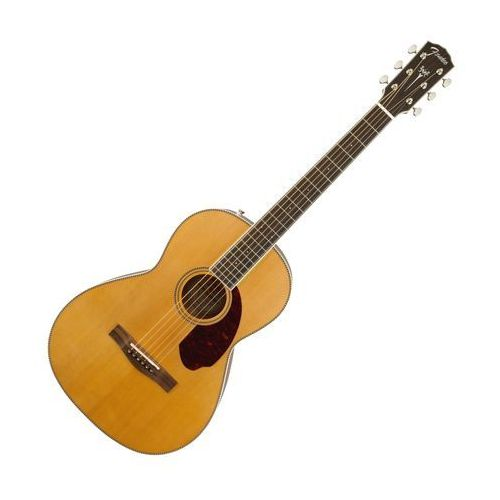 paramount pm-2 standard parlor nat marki Fender