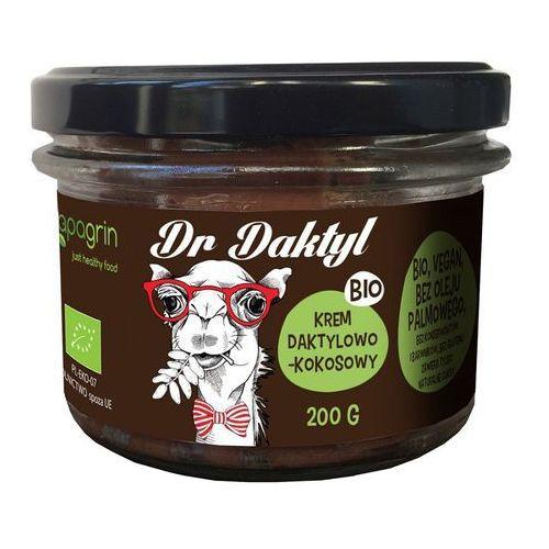 KREM DAKTYLOWO-KOKOSOWY DR DAKTYL BIO 200 g - PAPAGRIN
