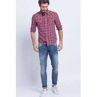 - jeansy bryson cross grain marki Wrangler