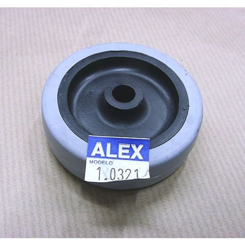 Kółko 60 mm guma [1-0321]