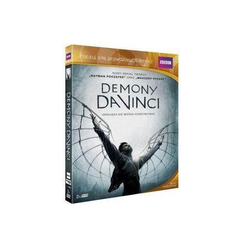 Demony Da Vinci (2 DVD) (5906619093295)
