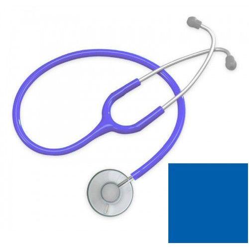 Stetoskop anestezjologiczny  majestic ma603cp - niebieski royal marki Spirit