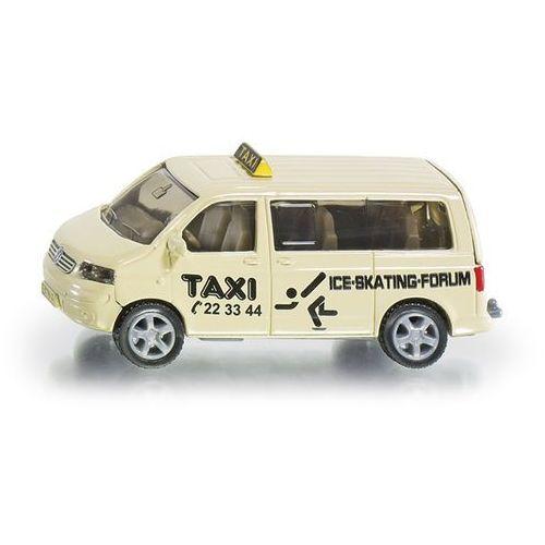 Siku Taxi bus, kup u jednego z partnerów