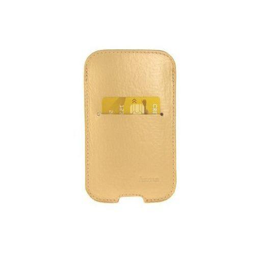 Etui SOX Credit Card XXL Złoty z kategorii Futerały i pokrowce do telefonów